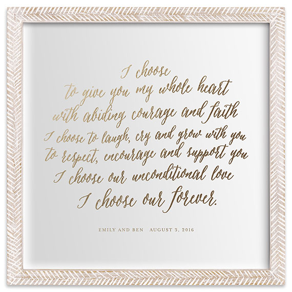 Vows-As-Foil-Art-Print