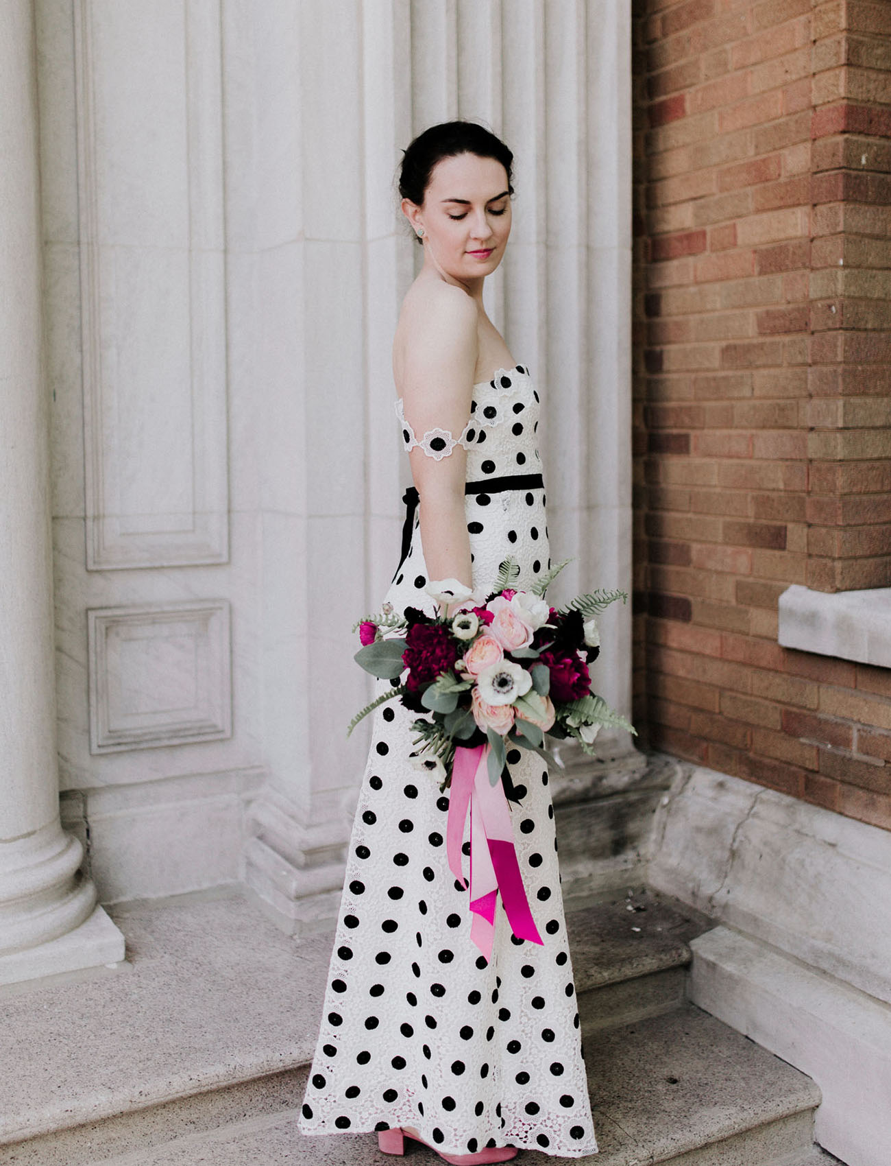 Kelsey Genna Gown