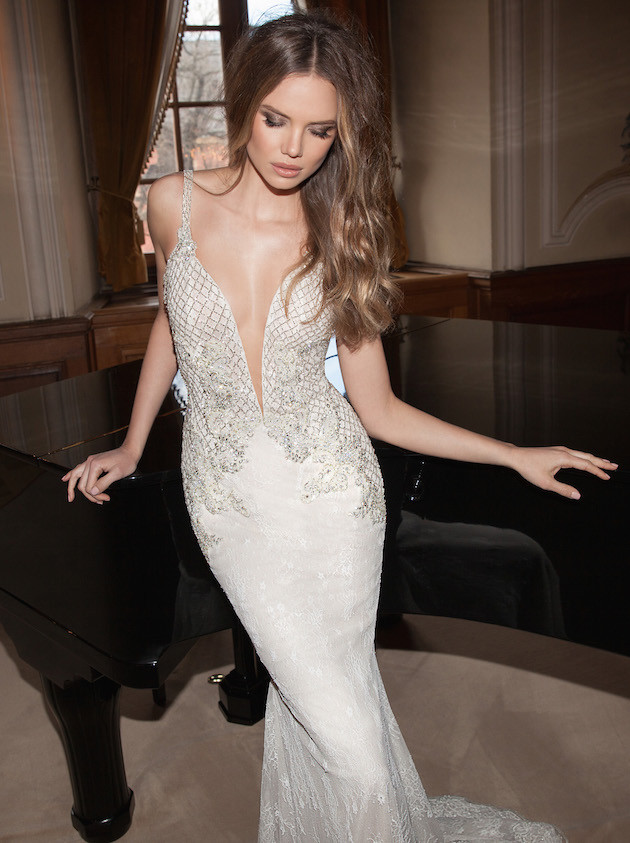 World Exclusive The Berta Wedding Dress Collection 2016