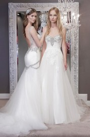 The Latest Fashion Winnie Couture Wedding Dresses In 2016