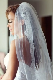 New Wedding Veil